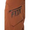 Fox Explore Cykelbukser Herrer orange